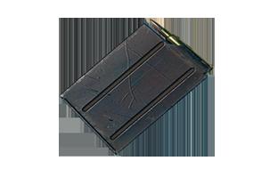绝地求生:刺激战场配件扩容弹夹(狙击枪)