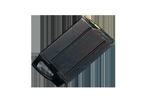 绝地求生:刺激战场配件快速扩容弹夹(狙击枪)