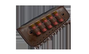 绝地求生:刺激战场配件子弹袋(霰弹枪)