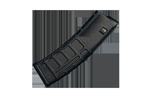 绝地求生:刺激战场配件扩容弹夹(自动步枪,S12K)