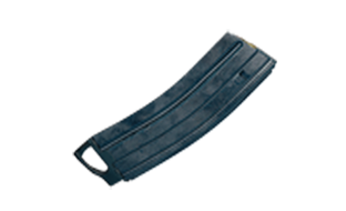 绝地求生:刺激战场配件快速弹夹(自动步枪,S12K)