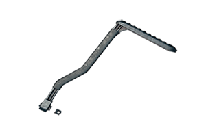 绝地求生:刺激战场配件枪托(Micro UZI)