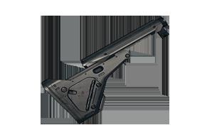 绝地求生:刺激战场配件战术枪托(M416,Vector)