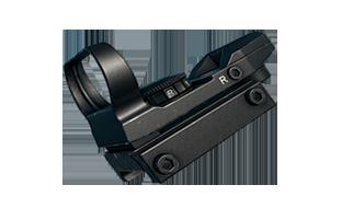 绝地求生:刺激战场配件红点瞄准镜