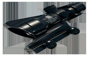 绝地求生:刺激战场配件4倍 瞄准镜