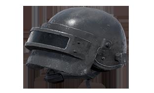 绝地求生:刺激战场物资特种部队头盔(3级)