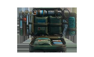 绝地求生:刺激战场物资医疗箱