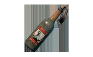 绝地求生:刺激战场物资燃烧瓶