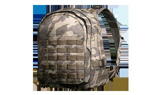 绝地求生:刺激战场物资三级包