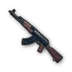 绝地求生 全军出击武器AKM