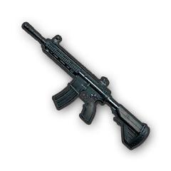 绝地求生 全军出击武器M416