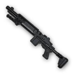 绝地求生 全军出击武器Mk14