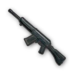 绝地求生 全军出击武器S12K