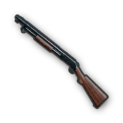 绝地求生 全军出击武器S1897