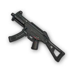 绝地求生 全军出击武器UMP9