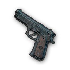 绝地求生 全军出击武器P92