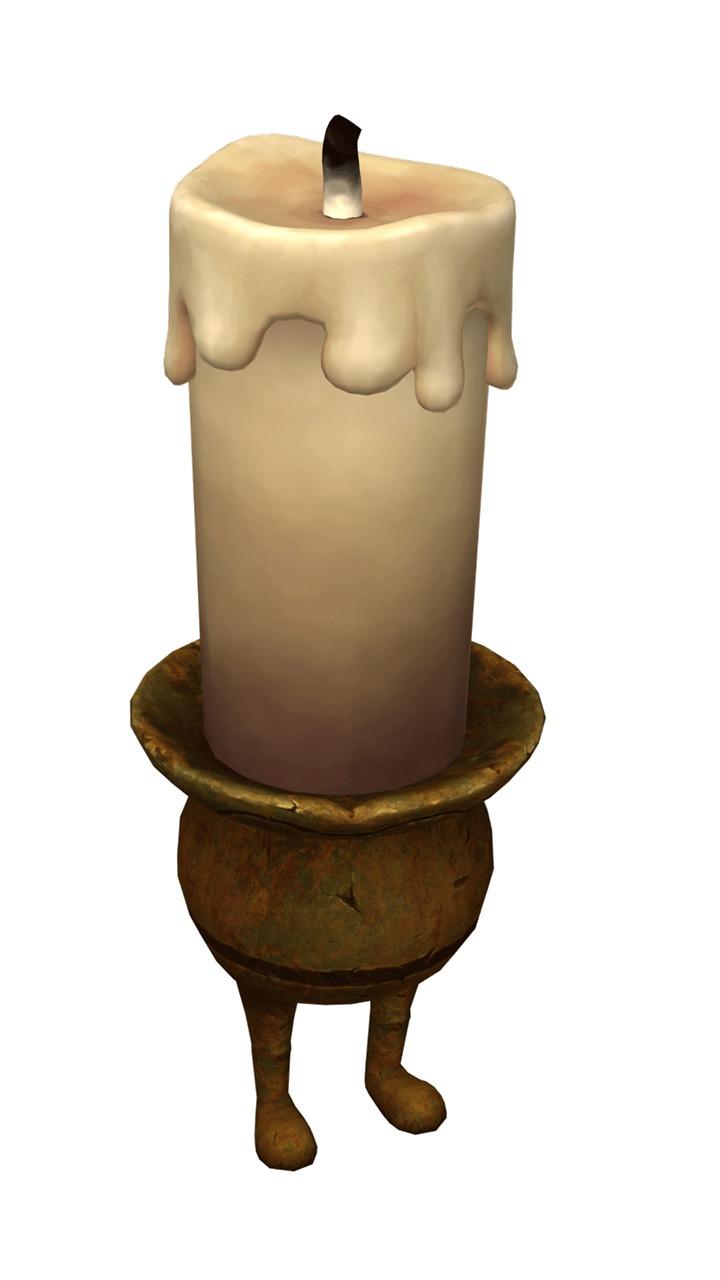 蜡烛人_截图