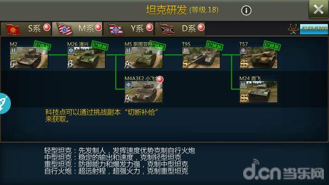 坦克指挥官_截图